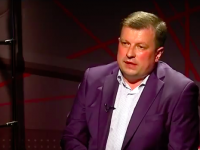 Глава запорожского управления СБУ назначил первого зама