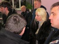 Запорожская судья отказалась арестовывать главу сельсовета в розыске