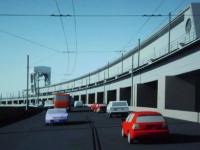 Запорожскую Днепрогэс ждет серьезная модернизация