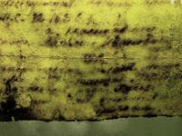 Рядом с останками солдата из Запорожской области нашли таинственную записку