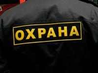 В Запорожской области тело охранника нашли в резервуаре с водой