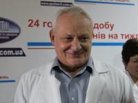 В суде приостановили увольнение главврача 5-ой горбольницы