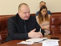 Заместитель мэра Запорожья устроил свою жену на подконтрольное КП