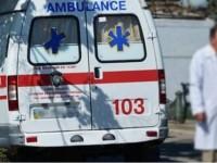 В Запорожской области электромонтер умерла на глаза у коллегах