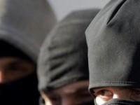 Под Запорожьем на мальчика напали мужчины в балаклавах