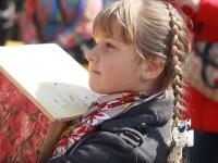 В Запорожье провели фестиваль скворечников, выбрав самый красивый (Фото)
