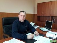 Полицию Энергодара возглавил бывалый подполковник, служивший на Донбассе