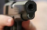 В Запорожье полицейский случайно подстрелил коллегу