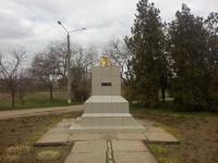 В Запорожской области пропал демонтированный Ленин