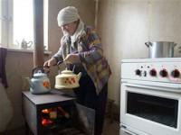 В Запорожской области ребенок упал на раскаленную печь