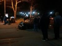 В Запорожской области таксист с пассажирами угодил в смертельное ДТП