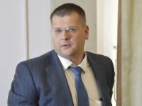 Прокуратуру Мелитополя возглавил кандидат, набравший наименьший балл