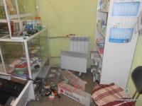 Запорожец, ограбивший с ножом аптеку, скрывался несколько месяцев