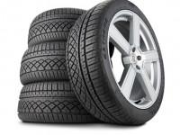 Автомобильные шины: принципы выбора