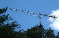 Запорожец погиб, ремонтируя антенну