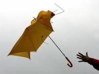 Расслабляться рано: В Запорожскую область снова идет циклон