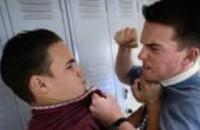 В бердянской школе гурьбой избили ученика