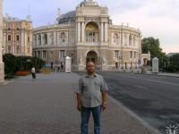 Запорожские врачи два месяца боролись за жизнь военного из Одещины