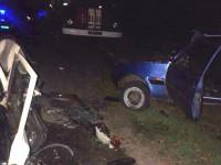 Выросло количество жертв аварии под Запорожьем