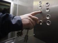 В Запорожской области в лифте нашли тело