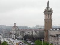 Несколько десятков зданий на центральном проспекте взяло под охрану государство
