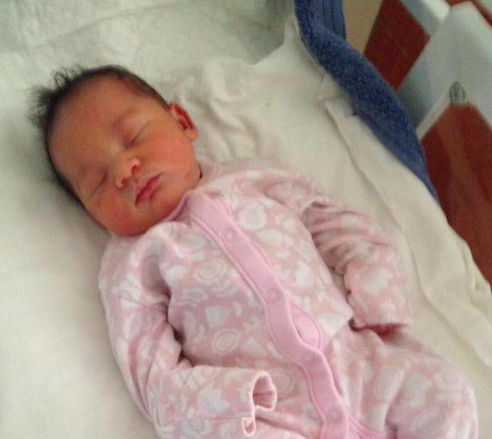 ВЗапорожье супруг ижена за $7 тыс. пытались реализовать новорожденную дочь