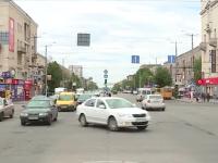 В Запорожье составили топ-5 самых аварийно-опасных участков дороги (Видео)