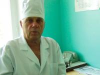 В Запорожской области похоронили известного врача