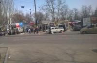 В Запорожской области суд отставил на свободе военного ,сбившего насмерть женщину