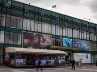 Запорожский аэропорт снова принимает рейсы после ремонта