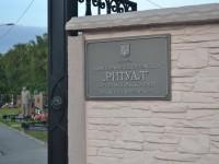 Задержаны трое сотрудников КП «Ритуал», требовавших взятки за захоронение на закрытых кладбищах
