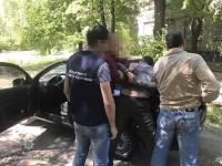 Осужденный чиновник попался на взятке от коммерческого директора