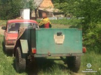 В Запорожской области из-за воров угля объявили план «Перехват»