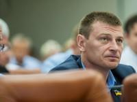 Новым депутатом Запорожского горсовета стал анестезиолог