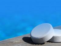 Чистая вода в бассейне – забота качественной химии