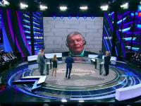 «Всем, кто повернулся задом к Москве, советую психиатра» – экс-запорожский губернатор выступил на Росс-ТВ (Видео)