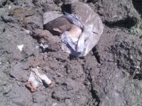 В элитном поселке под завалами обнаружили тело