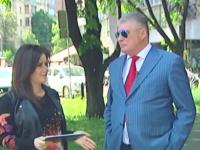 Бывший запорожский губернатор признался, что садился пьяным за руль (Видео)