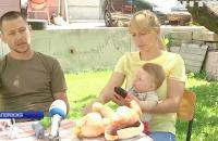 9-месячная дочь воина АТО лишилась слуха из-за врачебной ошибки