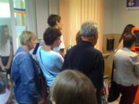 Запорожец рассказал, как за 15 минут получил биометрический паспорт