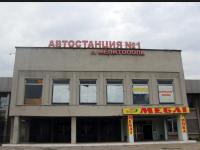 Житель Запорожской области ограбил в общественном туалете кассира