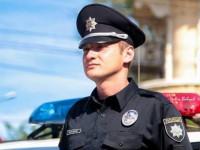 Глава патрульной полиции Запорожья покинул должность