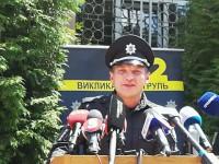 Глава патрульной полиции Запорожья все-таки перевелся во Львов