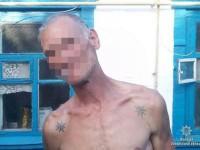 Житель запорожского села угрожал взорвать самодельную бомбу