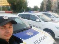 Запорожскому патрульному, избитому рецидивистом, собирают деньги на операцию