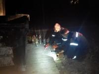 Спасатели собирали в центре Запорожья ртуть