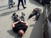 На запорожском курорте полицейский попался на взятке от водителя
