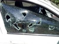 Неверный запорожец разбил жене авто из мести