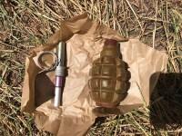 После обысков у окружения Балицкого под Мелитополем нашли схрон с оружием