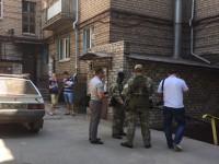 Депутата Запорожского облсовета подозревают в работе на лидера Антимайдана – подробности